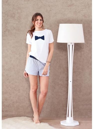 Pijama Takım Marie Claire